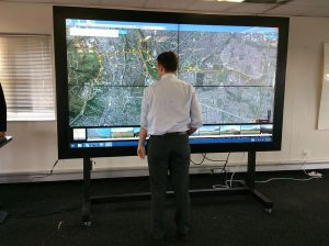 Touch-screen-video-wall-2