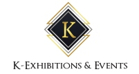 k-Exhibitions Logo